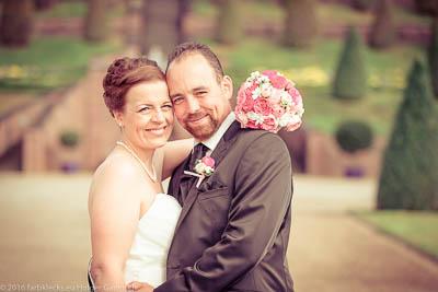 Braut Mönchengladbach