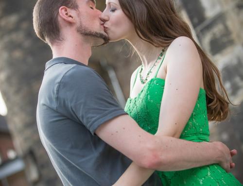 Hochzeit vorab Shooting mit Melanie und Malte