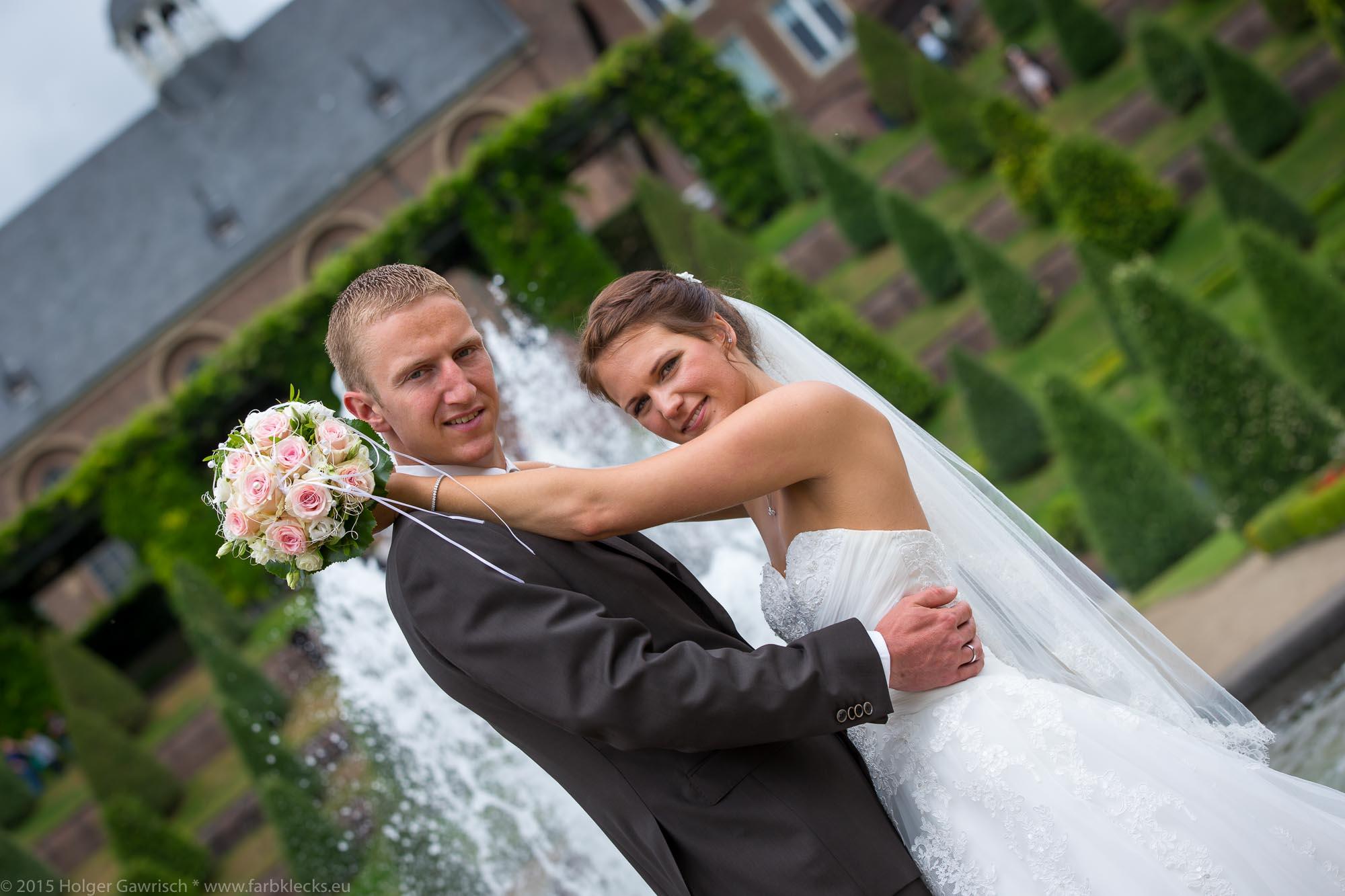 Hochzeit von Anne und Simon am 20.06.2015 in Alpen