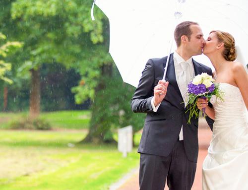 Hochzeit von Christina und Sven