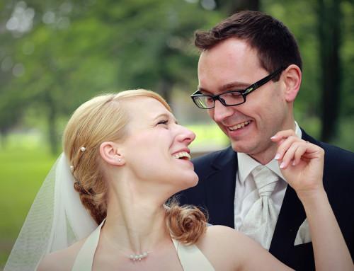 Hochzeit von Myriam und Moritz