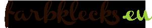 Hochzeitsfotografie farbklecks Logo